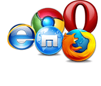 qualsiasi browser
